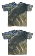 Tシャツ フルグラフィック サバンナ鯖
