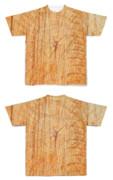 Tシャツ フルグラフィック ご神木さん