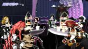 【MMDオバロ】もしもナザリックにイベントステージが有ったら・・・。