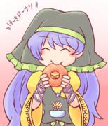 けーきドーナツ