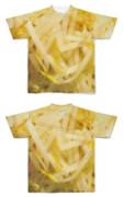 Tシャツ フルグラフィック もやし風味