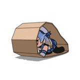 【うごくよ!】陸戦型佐渡様.gif【うごくよ!】