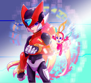 ゼロと電子妖精