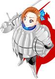 死に覚えゲームの破滅フラグしかないカタリナ騎士に転生してしまった…