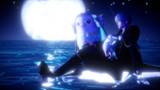 【黒鶴さんになごんでもらおうシリーズ2】アマビエさんといっしょ