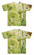Tシャツ フルグラフィック レジェンドねぎ