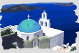 エアヨーロッパ旅行 サンマリノ島 1時間チャレンジ2
