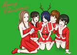 えのぐ クリスマス