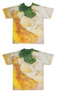 Tシャツ フルグラフィック タシキードかつ丼