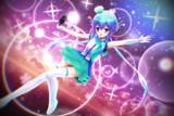 蒼姫ラピスちゃん…♡