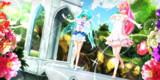 【今日のYYBルカさん】楽園へおいで♪