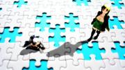 【Fate/MMD】パズルのピース