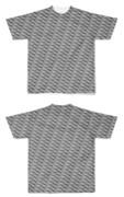 Tシャツ フルグラフィック さかなかたびら
