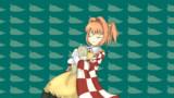 【第12回東方ニコ童祭ED絵】なめっ娘