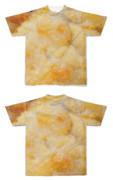 Tシャツ フルグラフィック からあげ衣