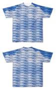 Tシャツ フルグラフィック 夢魚