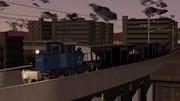 【モデル配布】ED28形電気機関車【MMD鉄道】