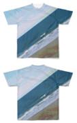 Tシャツ フルグラフィック SEAトベルト