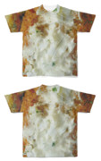 Tシャツ フルグラフィック タルタルタルソース