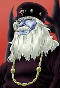 帝王テラーマクロ