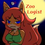 動物学者のお姉さん