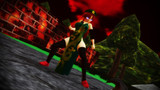 【MMD】ファイト!!【The Passage】