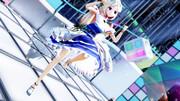 【MMD】酢屋式 アキ・ローゼンタール【ファンアートモデル】「Ride On The Wind」