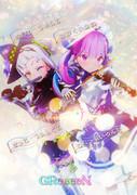 湊あくあ,紫咲シオン_ver1