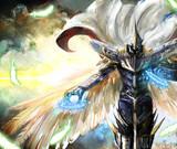 聖霊王アルカディアス