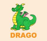 ワリオの森のボス:ドラゴ