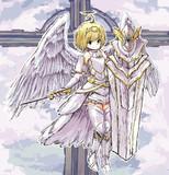 絶対☆守護☆天使