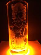 ラトナ•プティちゃんグラス