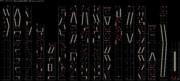 [ミリシタ譜面] アライブファクター (6M)