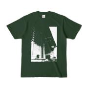 Tシャツ フォレスト Shinjuku_HONYA