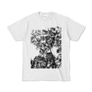 Tシャツ アッシュ Ki&Happa