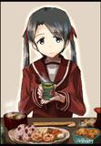 三隈家のおせったいの料理食べたい。
