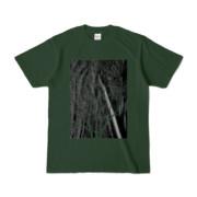 Tシャツ フォレスト KURO.KI