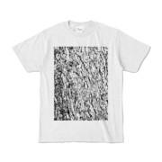 Tシャツ アッシュ MOKUME-MOKUME