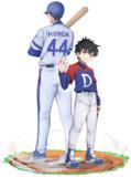 おとさんみたいな野球選手に