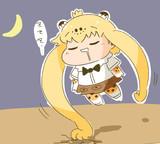 夢遊病ジャガーちゃん