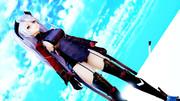 【MMD】アズールレーン プリンツ・オイゲン Prinz Eugen