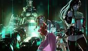 【FF7R】新羅ビル潜入ミッション【修正版】