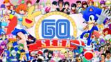 SEGA設立60周年おめでとう!!!