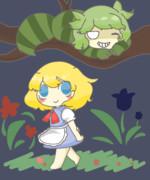 不思議の国のWeb☆