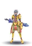 13人の騎士(仮面無し)