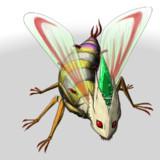 カイシーメの部下 磁虚蟲