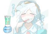 虫歯予防の日こいしちゃん