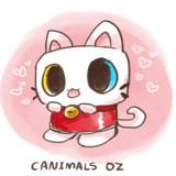 ファンアート CANIMALS OZ 2020 6 4