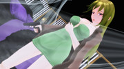 マカロフと女7【Fate/MMD】