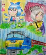 TSUYU/梅雨  ―THE RAINY SEASON―